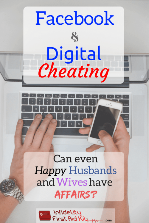 Facebook Cheating: Innocent Friendship to Online Emotional Affair