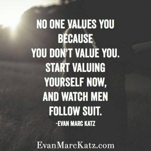 Evan Marc Katz Believe In Love