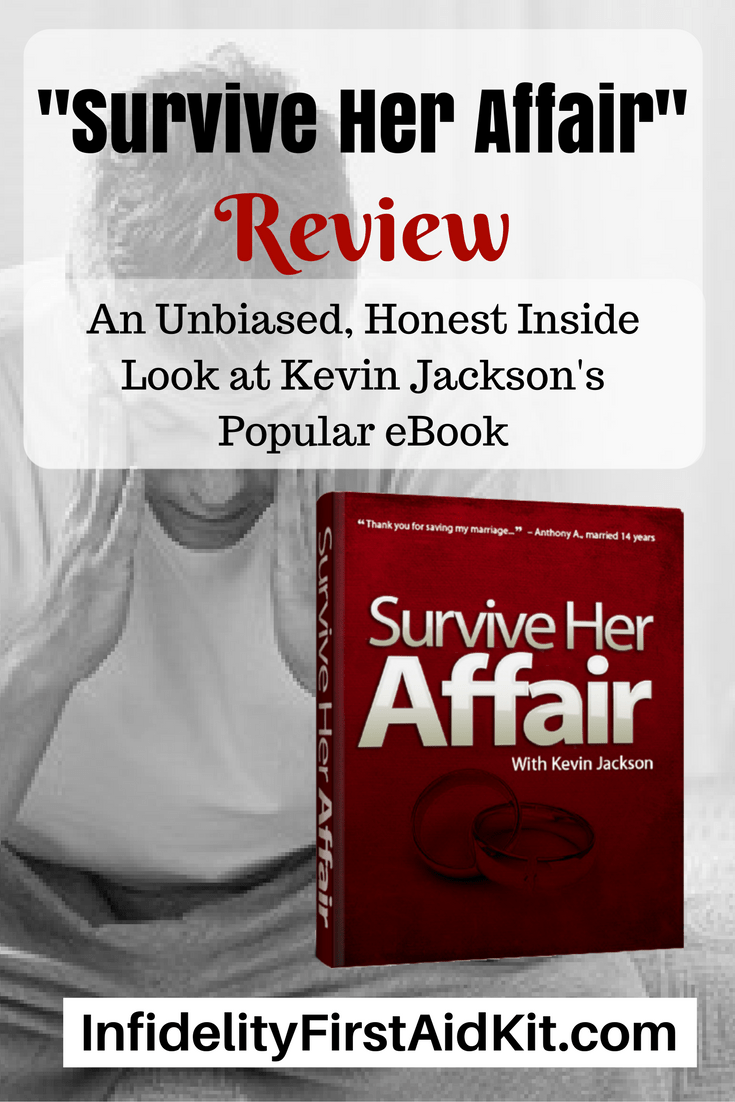 Survive Her Affair Review [FREE DOWNLOAD PDF] Inside Look Before Buying