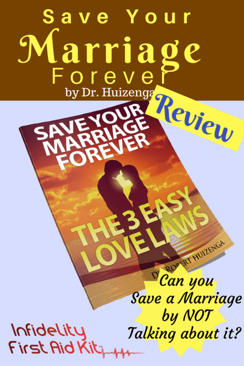 Save Your Marriage 3 Easy Love Laws Review