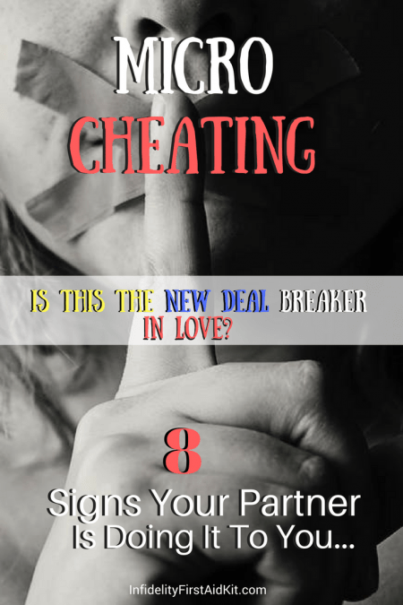 micro cheating the new deal breaker in relationships