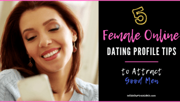 Update Your Profile] New Funny Female Online Dating Profile