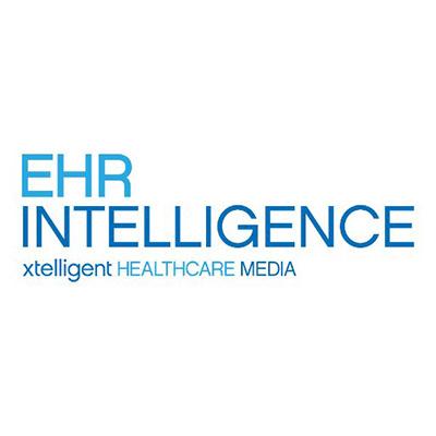 EHR Intelligence Logo