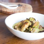 MISO BRUSSELs SPROUTS