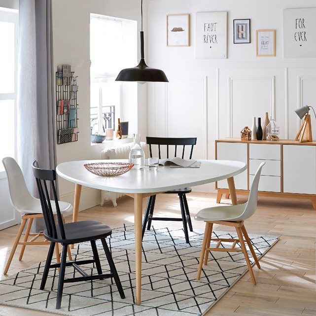 Favori Table Suedoise Design LH37 Montrealeast