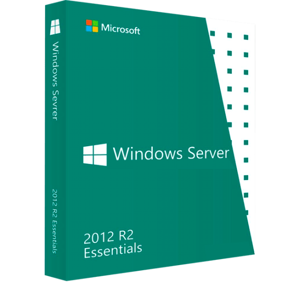 Windows Server 2012 R2 Essential