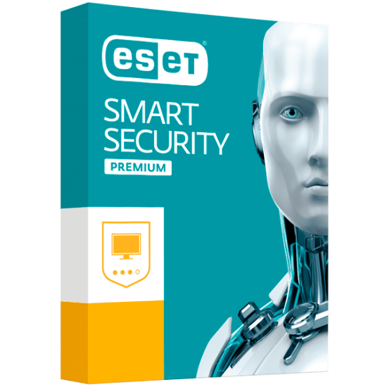 Antivirus Eset Smart Security 11