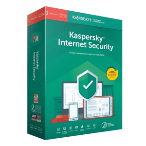 Kaspersky Internet Security 2019© Para 3 Pc Por 2 Año