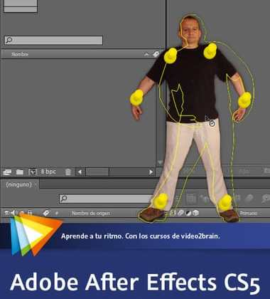 Adobe After Effects Cs5 Profesional 1 Poster