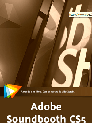 Adobe Soundbooth Curso Online Poster