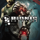 Bionic Commando PC Game Poster