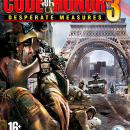Code of Honor 3 Poster