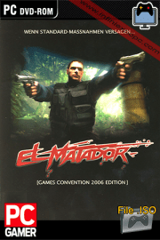 PC Games: El Matador | Descarga 2 GB | 1 Link