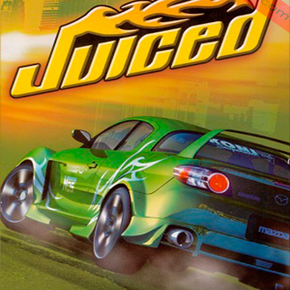 Juiced Poster
