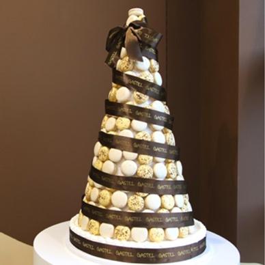 Gâteaux événementiels personnalisés