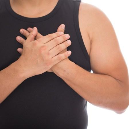 Infinite Body Awareness Heart Chest life facilitator program