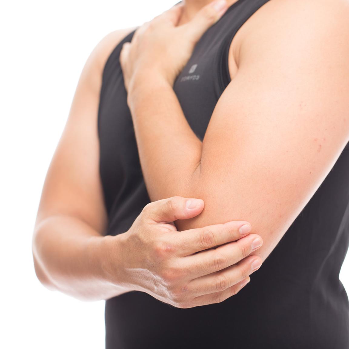 Infinite Body Awareness Arm