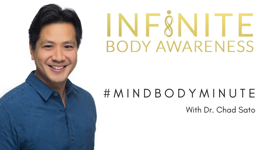 mind body minute ribs, infinite body awareness, mind body connection, healing, empowering