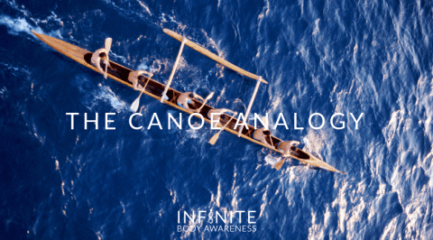 The Canoe Analogy