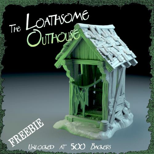loathsomeouthouse
