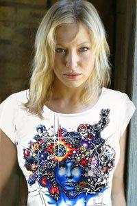 Door Ways - Inspired by Jim Morrison Women's T-shirt