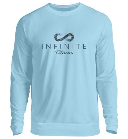 Infinite Fitnesswear - Unisex Pullover-674