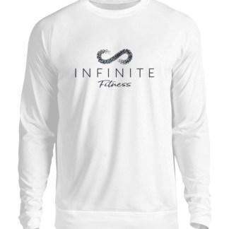 Infinite Fitnesswear - Unisex Pullover-1478