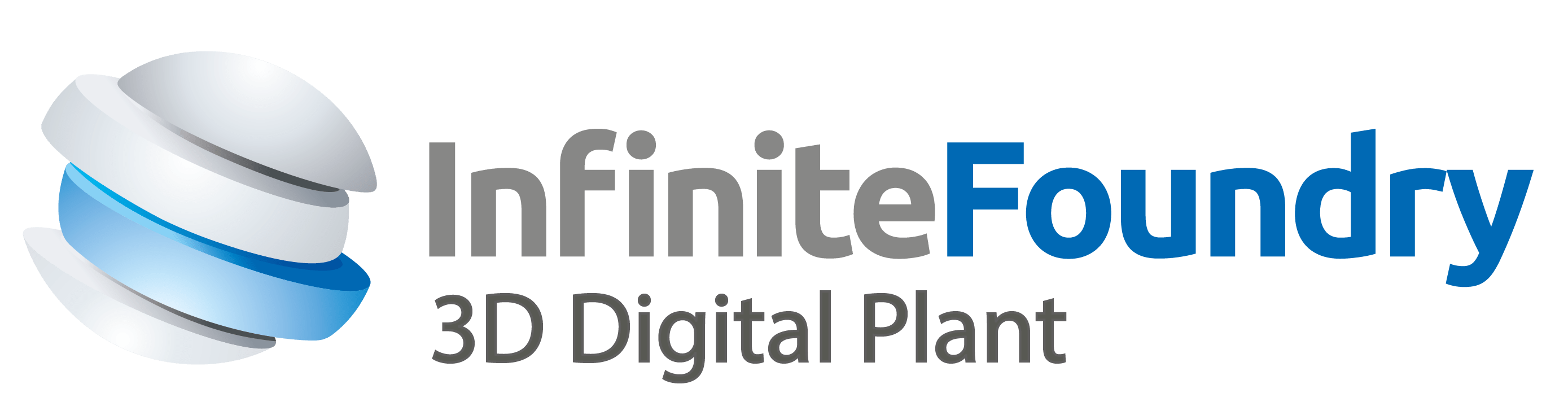 Infinite Foundry – 3D Digital Plant