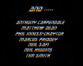 Infinite Frontiers Team Circa December 1993 Part 2