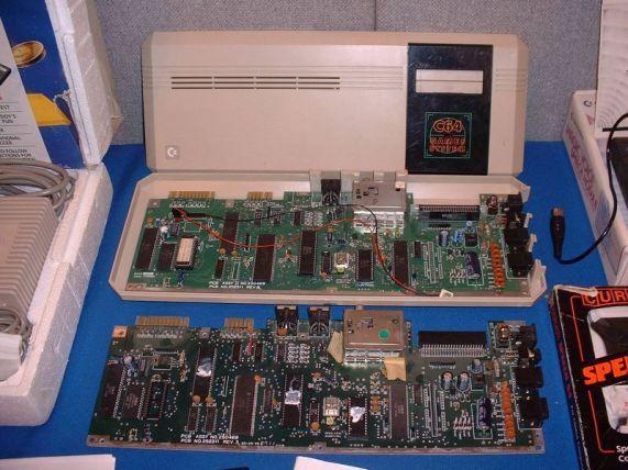CommodoreC64GSandC64Inside