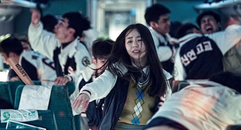 Sohee is an actress on the rise, with depth in her acting well beyond her years.