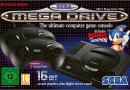 SEGA Confirms Next 10 Games For Mega Drive Mini