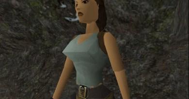 """No, Lara Croft's body didn't get a 150% """"enhancement""""; and it shouldn't matter!"""