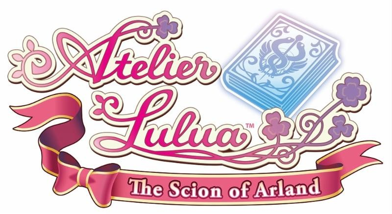 ATELIER LULUA: THE SCION OF ARLAND out now on Switch, PS4, and Steam