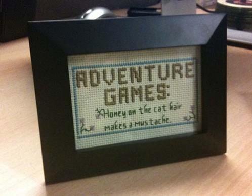adventuregames