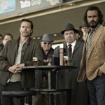 Crítica: Jack Irish – Dead Point
