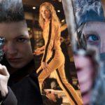 Os 10 melhores filmes de ação protagonizados por mulheres