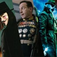 12 Filmes Sobre Democracia e Autoritarismo