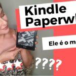 Conheça o Kindle e toda a sua utilidade!