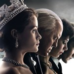 The Crown: Publicando a Lenda