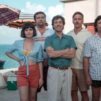 Crítica: A Incrível História da Ilha das Rosas