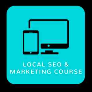 LOCAL SEO & MARKETING COURSE