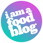 iam a food blog