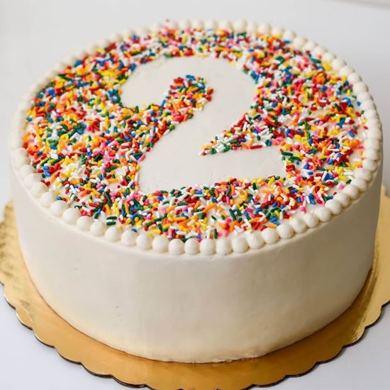 2nd Birthday Cake Online Online Cake Delivery Order Cake Online Infinity Cakes Infinity Cakes To Cakes Beyond