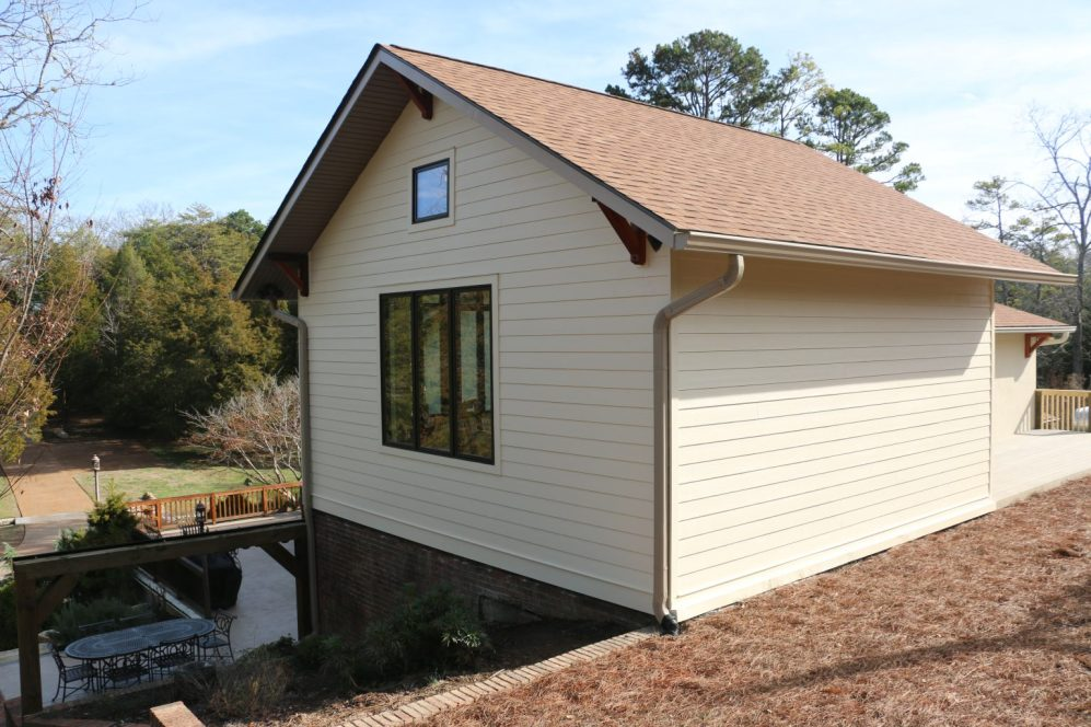 knoxville home addition