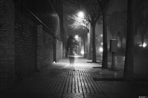light_in_the_night___female_ghost_in_the_street_by_buckwolfder-d8ap16b