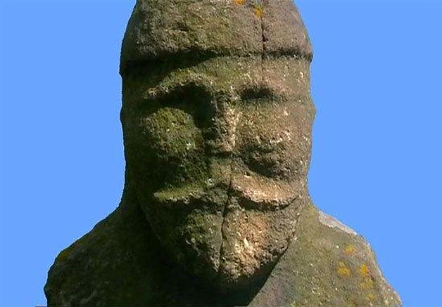 The mysterious Polovtsian statues that watch over the Eurasian steppes