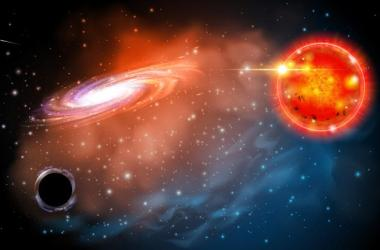 mini black hole , black holes