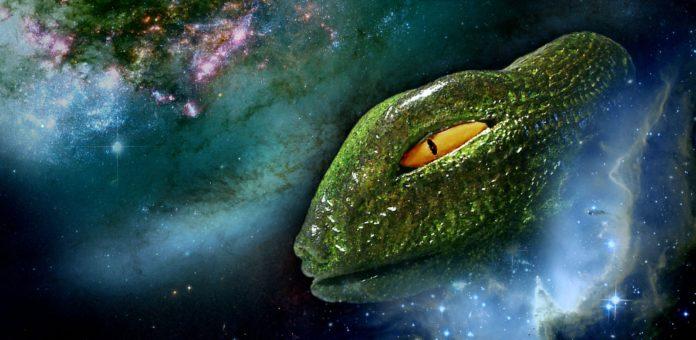 Sumeria, the Anunnaki gods and the possible origin of reptilians