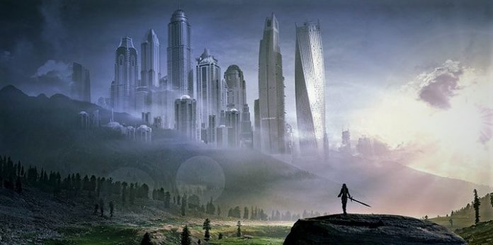Hyperboreans: An ancient alien race that lived on Earth